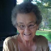 Elaine Carlton McEntyre