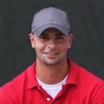 Corey Michael Rainey