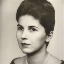 Dorothy Jean  Pittenger