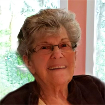 Joan Dorothy Beim