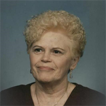 Betty F. Buerk