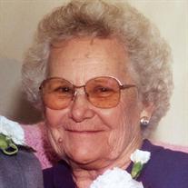 Ruth A. Thornton