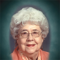 Peggy Underwood