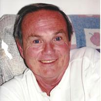 John Anthony Clarke