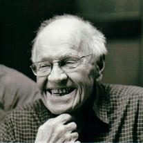 Mr. Richard Audette