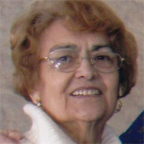Antonia Cece