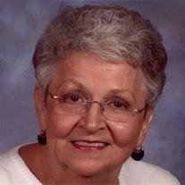 Dorothy L. Hagberg