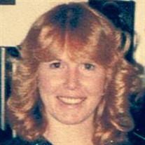 Brenda Sue Rogers