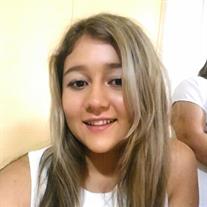 Melanie Peguero