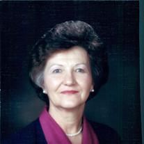 Jettie Lee Griffin