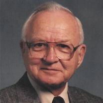 John Pleasant Harwood
