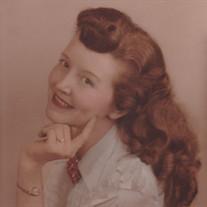 Rev Wilma M Williams
