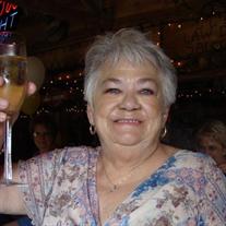 Loretta  Faye Robertson