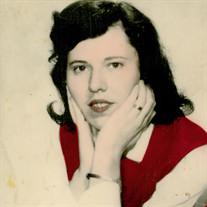 Ella Jane Walker Locke
