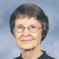 Mildred T. Vaughn