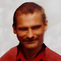 Bill John Connelly