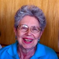 Yvonne Laurette Francis