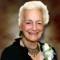 Rose Marie  Dworken