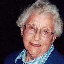 Betty Jane Tice Kauper
