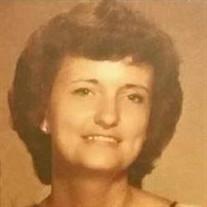Carolyn Roberts Maness