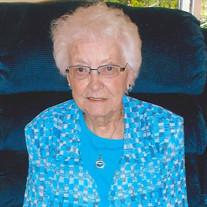 Alice M. Bilyeu