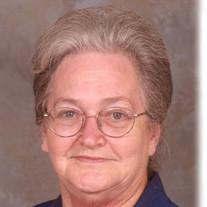 Betty  G. Simmons