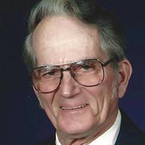 Earl Anthony Paulin