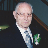 Lloyd E. Spichiger