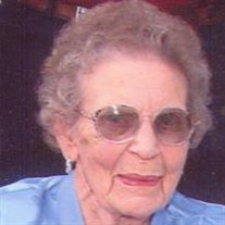 Gladys P. Allen Johnson Derr