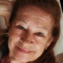 Linda Lee Frances