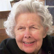 Beverly Powell Woodward