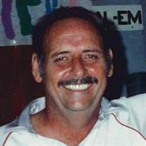 Allan Paul Stacy