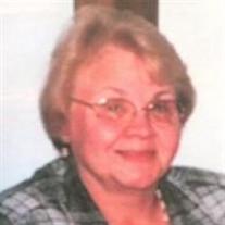 Bonnie Jean Riggs