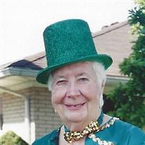Mrs. Elsie E. Paruszkiewicz