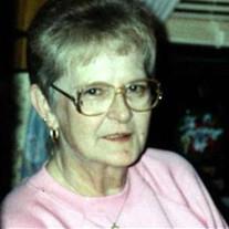 Rose Marie Jackson