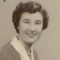 Sybil Patricia Norwich