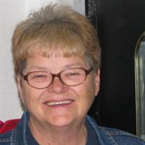 Penny Marie Markham