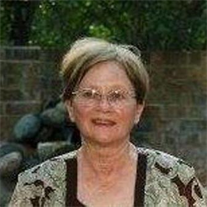 Mrs. Clara Lynn (Davis) Schur