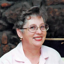 "Mrs. Mary Elizabeth ""Buck"" Stewart Vincent, age 81 of Saulsbury, TN"