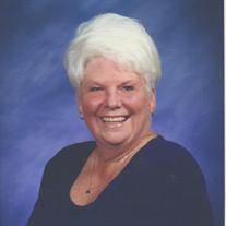 Mary Ellen Boario