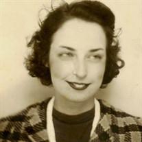 Gladys Eloise Seebeck