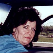 Judy  Lane Parkhill