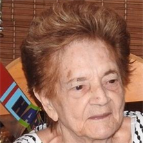 Mabel  Irene Reynolds