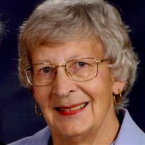Jean A. England