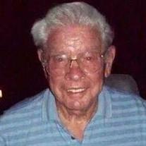 Hurley Boshears Jr.