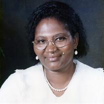 Margaret  W.  Wanjui