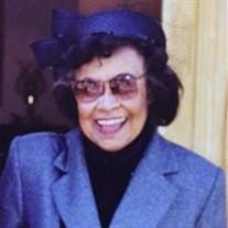 Evalena E. Lee