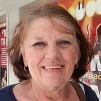 "Kathleen ""Kathy"" Morneault"