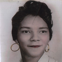 Mary Elizabeth Timmons