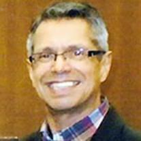 Thomas P. Carrillo